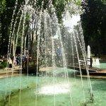 Gulhane Parque, Istambul