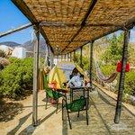 Photo de Livadi Camping