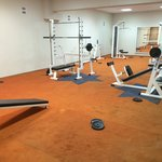 Hippocrates gym