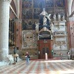 Пантеон венецианских дожей