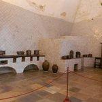 cocina de palacio nacional