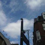 Alternative London Walking Tour - Jonesy - March 2014