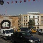Ворота Баб-эль-Бхар