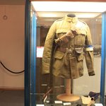 "Uniform of a WWI ""Tommy"""