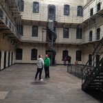 Main prison