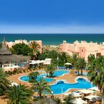 Photo de Oliva Nova Beach & Golf Hotel