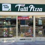 Tutti Pizza Lavaur