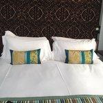 Prestige Suite (Bedroom)