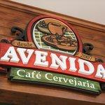 Cafe E Cervejaria Avenida