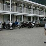 Motel Stewart