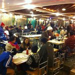 Arbuda family restaurant
