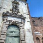 Basilica S. Maria degli Angeli e dei Martiri - Exterior