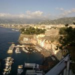 SORRENTO FROM ROOM