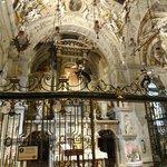 Altare dedicato alla Madonna