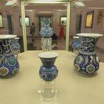 Археологический музей, исламский период