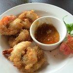 Waikiki Coconut Shrimp