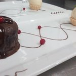 Chocolate flan™