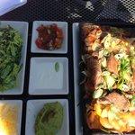 Steak Filet Fajita