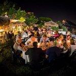 Cena al Gardenia per festeggiare una ricorrenza speciale