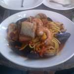 Tuthill House at the Mill - Cioppino