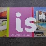 IBIS Styles - modernes Konzept