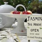 Jasmin Tea House