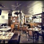 Restaurant-Bar le Mundial Saint-Raymond
