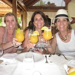 Nossa viagem, um brinde a Casa de Campo !