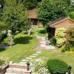 Foto di The Claddagh Guest House
