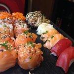 Foto de Bi-Sushi