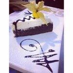 Guiness tart - best cake!