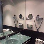 Baño Inn Las Tablas