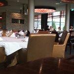 Restaurant hotel princeville