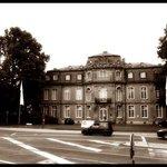 Дом-музей Гёте в Дюссельдорфе.