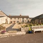 Welcome to Uppermoor Farm - luxury group accommodation in the Peak District