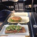 Photo de Opera Burger