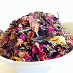 Take time out to watch these Teas being blended just for you.