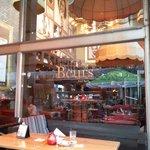 Foto de Cafe Beurs