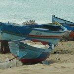 Hammamet Beach: Tunisia: sabbia e colori