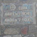 Prieuré de Saint Michel de Cuxa