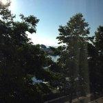 Hotel Touring au Lac Foto