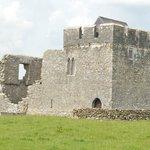 Abbot's House, Kilmacduagh