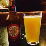 Coopers Beer from Australia.