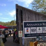 Annapolis Royal Farmers' and Traders' Market