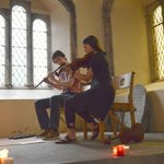 Tunes in the Church, Galway