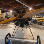 Fokker frontale
