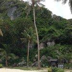 Wua Talap Island