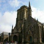 Eglise St Ronan