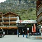 A linda Zermatt