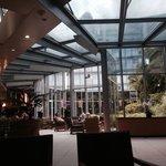 Le Lobby / bar